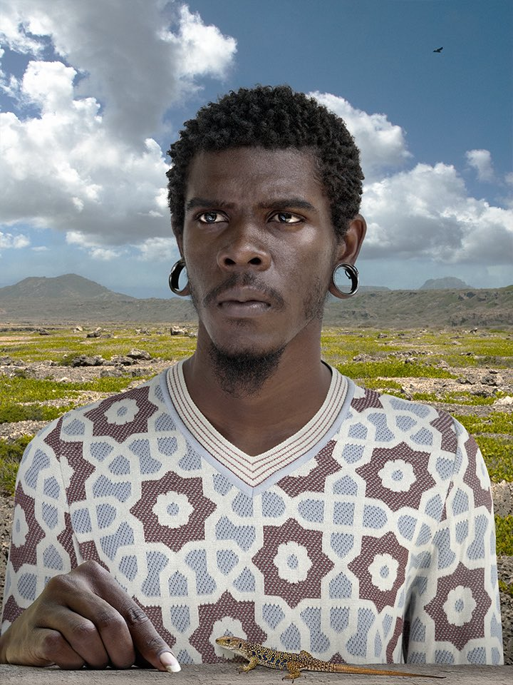Portraits Curacao