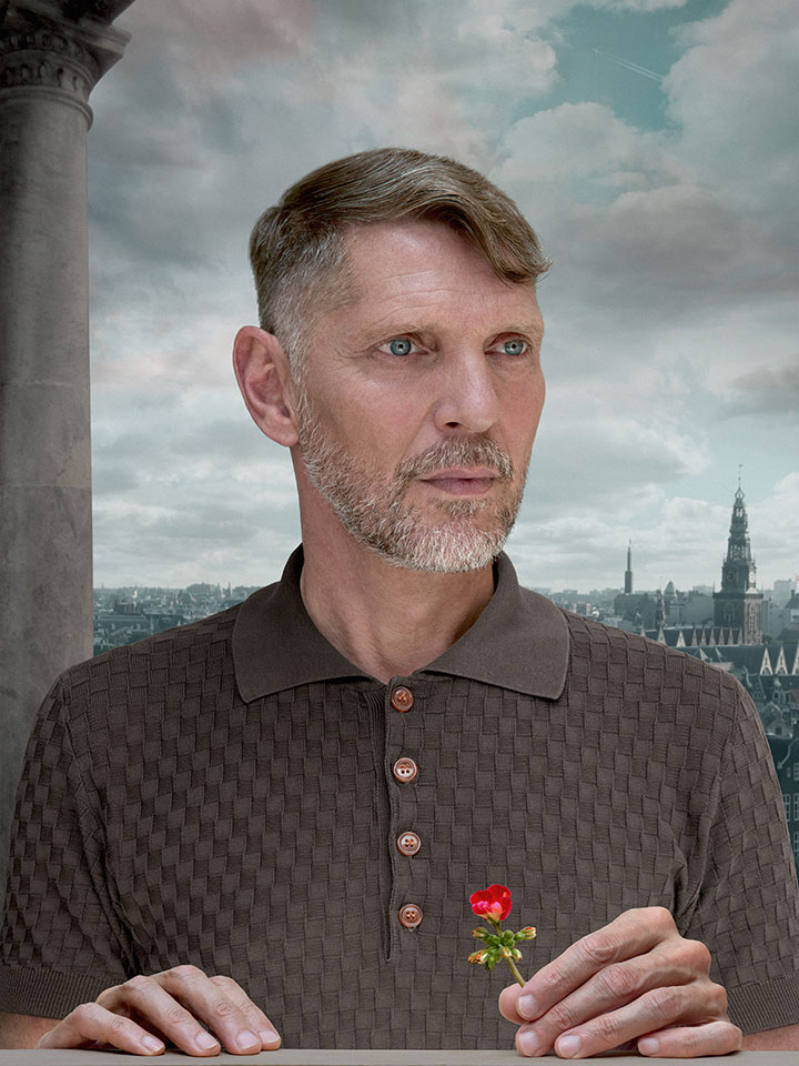Erwin Olaf Springveld, Lambdaprint, 2016